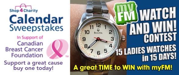 myFM Watch and Win Contest | 96 1 Renfrew Today