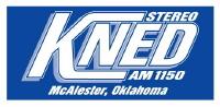 KNED Logo