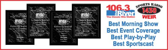 2013 WVBA Awards