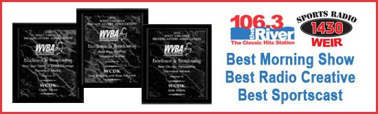 WVBA Awards