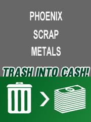 Phoenix Scrap Metals