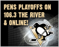 Pens Playoffs