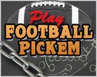 Football Pickem