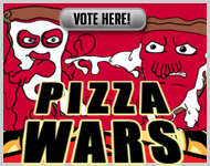Pizza Wars!