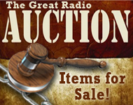 Great Radio Auction