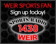 WEIR Sports Fan