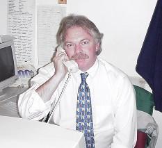 Michael Morrisette