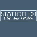 Station 101 Logo