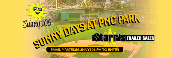 Sunny Days at PNC Park 2018